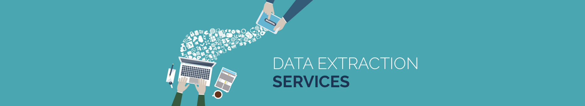 Web Data Extraction Services india , web crawling services